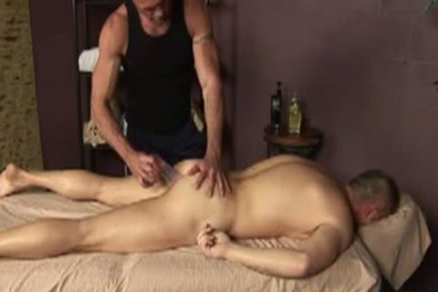 older Marco Sensual Massage