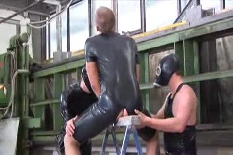 Some Rubber