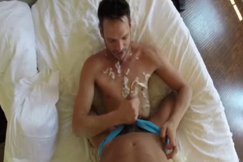 MenPOV Top And Bottom get Into A yummy fuck
