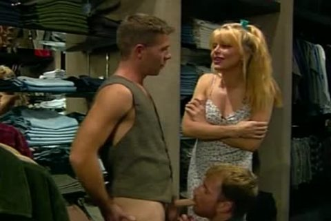 Courting Libido - Scene 1 - HIS clip