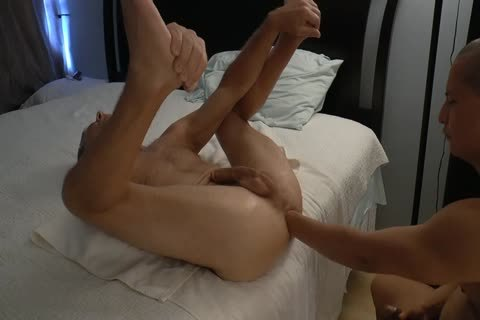 This entire Scene Is Me Fisting My Own Personal Bottom. This Is The First Time that fellow is Taking A Fist In His Life. So I got to Be The First One To Destroy That White Cherry Of His With My Fist And I Had A Fucken nice Time Doing It.  Well have a