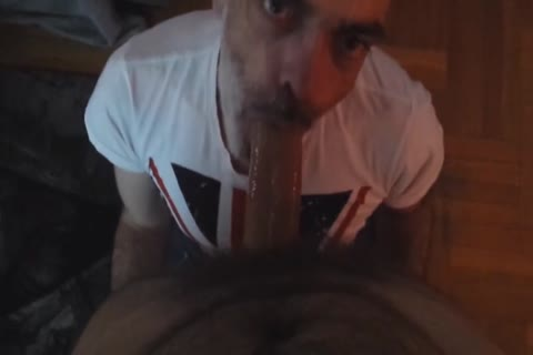 A First movie Of The Great Deepthroating Session And Face fucking With The gigantic knob Of @GrekoGay enjoy And Feel Free To Comment