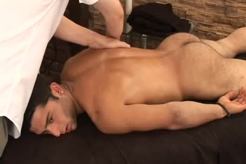 straight Massage