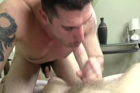 Dante And Parker Have enjoyment With butthole job