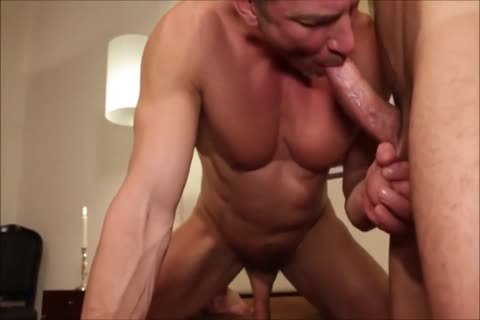 pounding My daddy Brother
