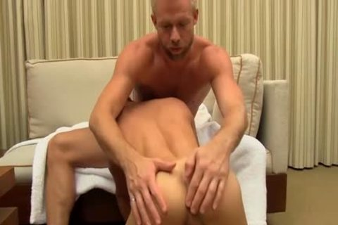 Andy Taylor receives A biggest rod In His taut butt