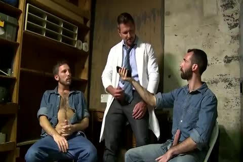 2 Fit daddy boyz Greek Gods In Rehab Doing The fascinating Doctor After Therapy