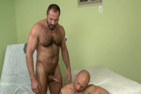 wild homo anal rimming And cock juice flow
