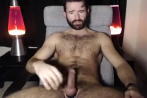 crazy slutty Dilf web camera Show