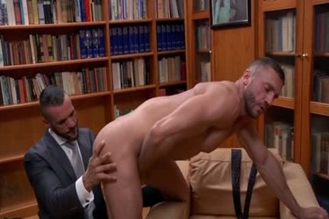Muscle homo Fetish With ejaculation