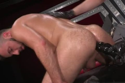 delicious gay Fetish And cumshot