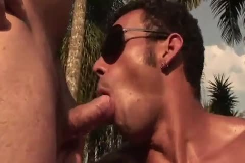 RICCO PUENTES IS fucking FAGS raw 4 - Scene 4