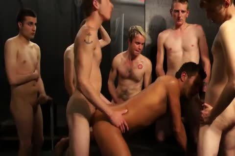 group-sex My gap Bro Scene three