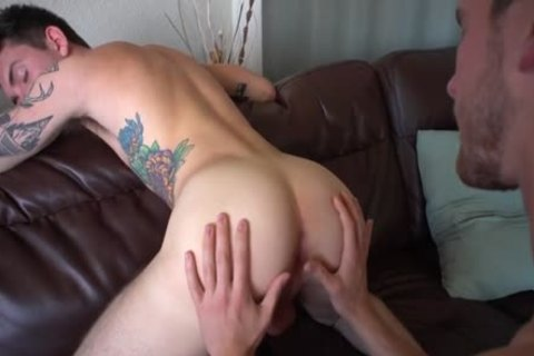 large knob gay butthole sex With Creampie