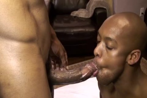 Chase Coxxx And Tyrek Are Two horny Homo Boyz