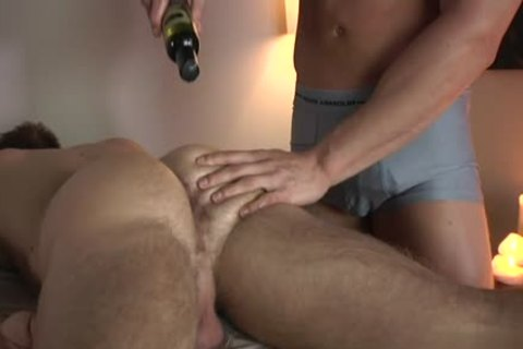 big penis homo Foot Fetish With Massage