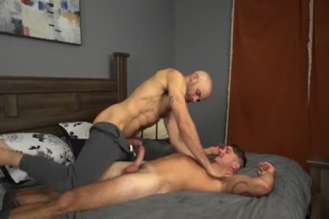 big penis gay butthole job And Creampie