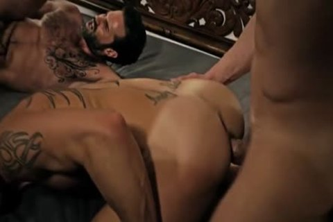 Tattoo homo anal sex With cumshot