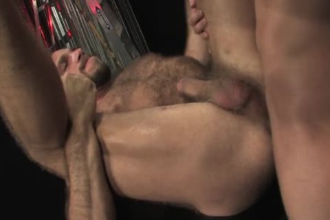 Mitch Vaughn And Johnny Parker
