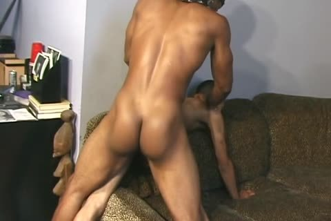 His horny Brother