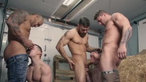 studs At Work Sex