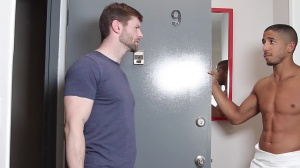 Fix And pound - Dennis West and Mike Maverick anal Hump