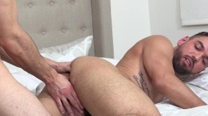 My Straight Guest - favourable Daniels and Jason Maddox ass Love