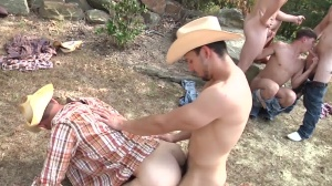 Down Low - Brenner Bolton & Tom Faulk butthole Hump