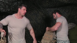 travel Of Duty - Tom Faulk, Topher Di Maggio butthole Hook up