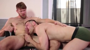 Poetic - Colby Keller & Jacob Peterson butthole Love