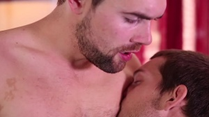 Infatuation - Griffin Barrows with Tayte Hanson ass Hook up