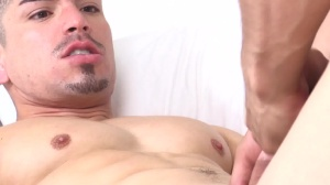 Chemistry - Jeremy Spreadums & Topher Di Maggio anal Hook up