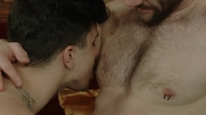 A Connection - Jake Bass, Dennis West butthole Hook up