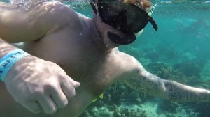 guys At Sea - Colby Jansen with Luke Adams butthole Hook up