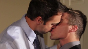 Mail Mix Up - Rocco Reed & Tyler Morgan butthole Nail