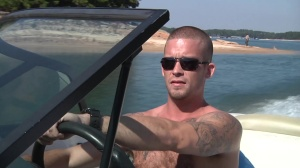 Boat Safety - Caleb Colton & Jack King anal Hump