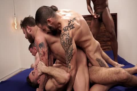 The Lucas men group, bunch-sex, And bang (Part 02)