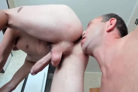 Daddy pounds Russian lad Online On Cruisingcams.com