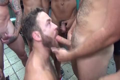 Logan Moore Acquires group team-fucked