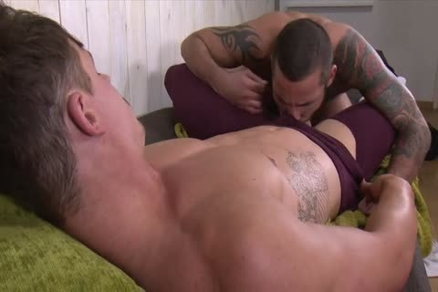 Jonathan Agassi Goes unprotected FULL clip