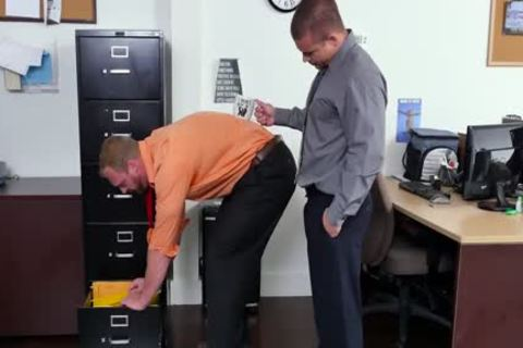 GRAB a-hole - recent Employee receives Broken In By The Boss, Adam Bryant