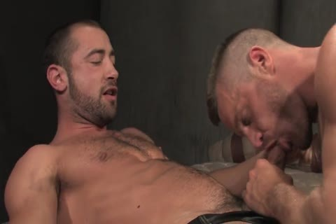 gap 1 (Landon Conrad, Donnie Dean)