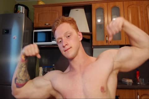 Ginger webcam