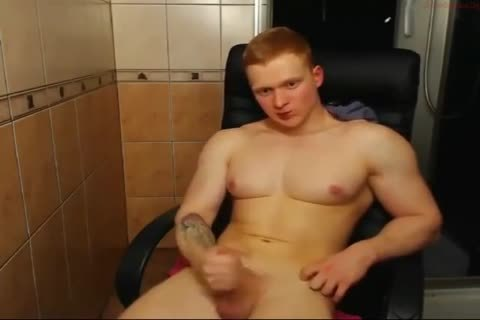 Muscle Ginger