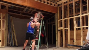 Pup & Tank nail raw All Over A Construction web resource - American Love