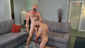 Hard penises: bare - Shane Jackson and Donnie Argento American Love