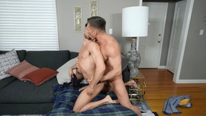 FuckBit: unprotected - Shane Jackson and Bruce Beckham American Sex