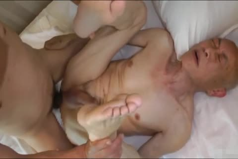 older Daddy Japanese Daddy Flip fuck With Japanes