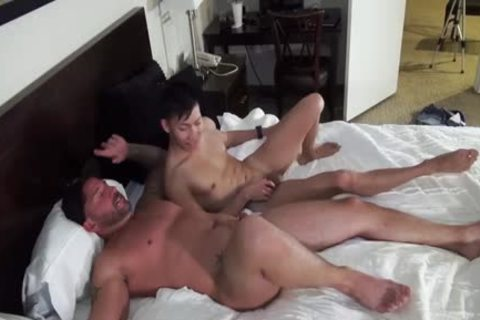 Thirsty For Daddy penis