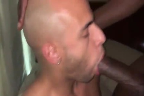Sean Zevran nailed By Two Bbc - Part 1